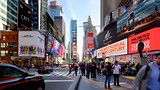Times Square - New York (und Umgebung) - Tourism Media