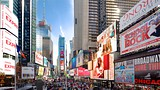 Showing item 73 of 91. Times Square - New York - Tourism Media