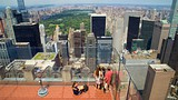 Showing item 4 of 91. Top of the Rock - New York - Tourism Media