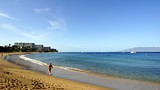 Kapalua Beach - Maui Island - Hawaii Visitors and Convention Bureau