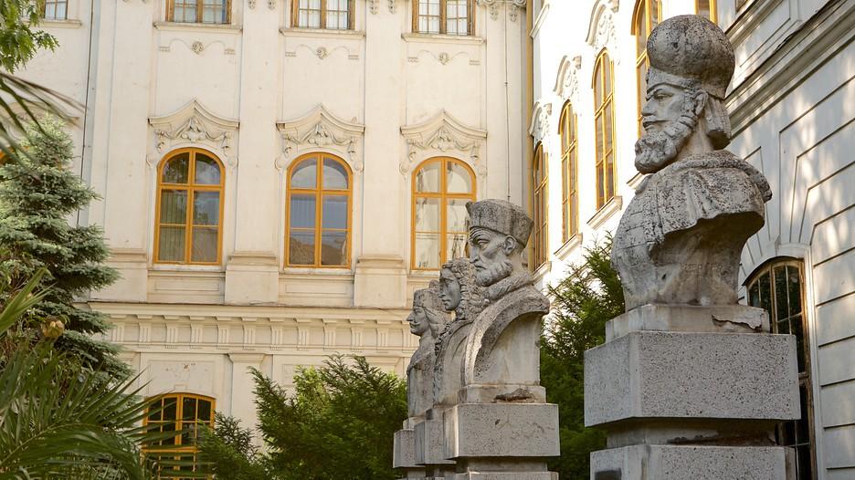 Baroque palace in oradea expedia for Baroque hotel