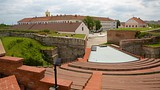 Fortress of Oradea - Oradea - Tourism Media