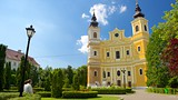Roman Catholic Basilica - Oradea - Tourism Media