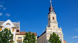 Moon Church - Oradea - Tourism Media