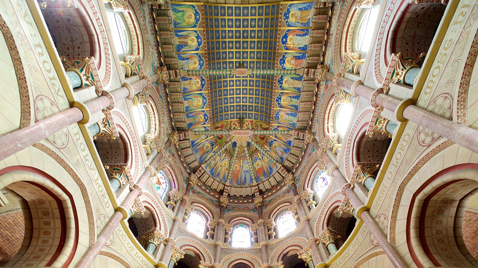 Saint Fin Barres Cathedral In Cork Expedia