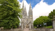 St. Finbarr's Cathedral - Cork