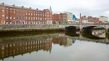 St. Patrick's Bridge - Cork