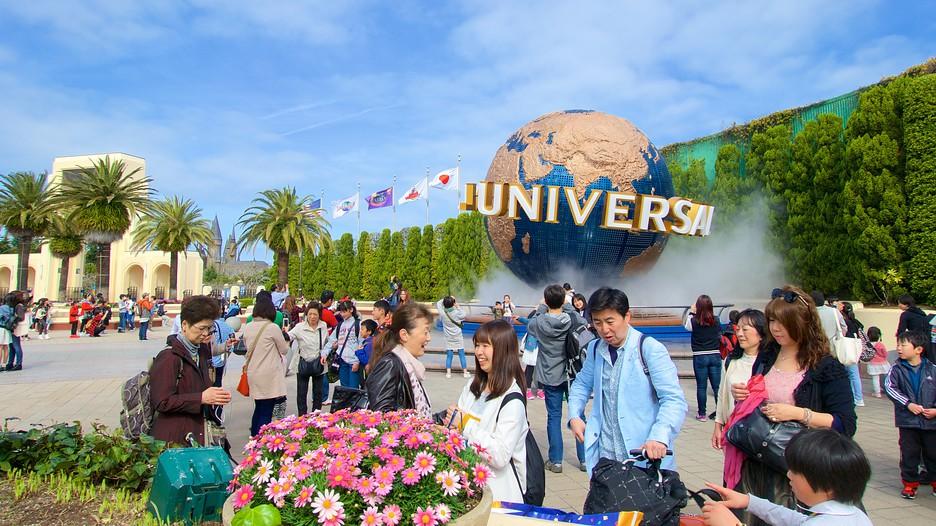 Hotels Next To Universal Studios