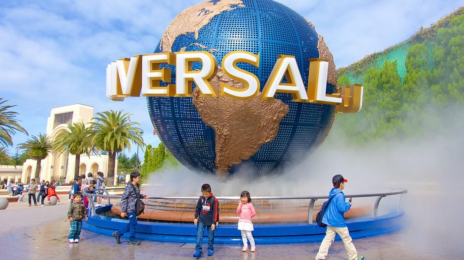 Universal Studios Japan® in Osaka,  Expedia