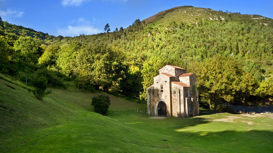 Viajes baratos a oviedo vuelo mas hotel oviedo expedia - Muebles en oviedo asturias ...