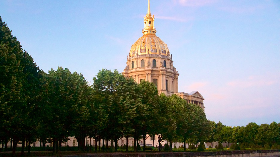 Les Invalides In Paris Expedia Ca