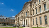 Louvre Museum - Paris - Tourism Media