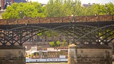 Pont des Arts - Paris - Tourism Media