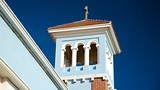 Candelaria Church - Punta del Este - Tourism Media