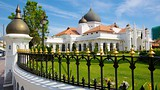 Kapitan Keling Mosque - Penang - Tourism Media