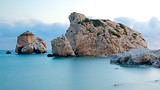 Aphrodite's Rock - Europe - Tourism Media