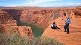 Horseshoe Bend - Page - Tourism Media