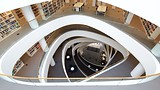 The Sir Duncan Rice Library - Aberdeen - Tourism Media