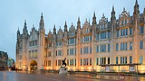 Marischal Museum - Aberdeen - Tourism Media