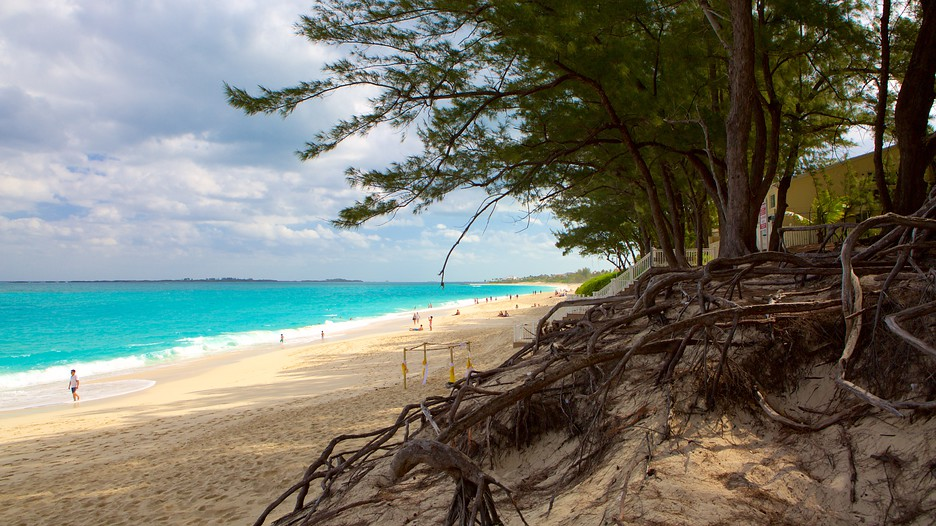 The Best Paradise Island Vacation Packages 2017: Save Up