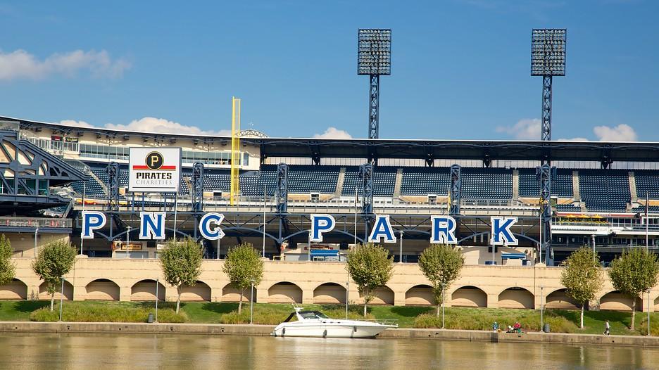 Hotels Close To Pittsburgh Pirates Stadium