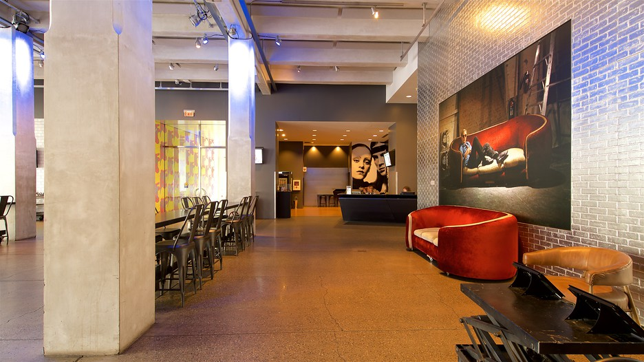 Andy Warhol Museum in Pittsburgh, Pennsylvania   Expedia