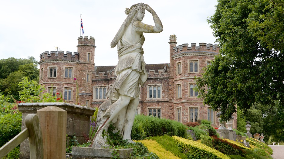 Image result for mount edgcumbe house