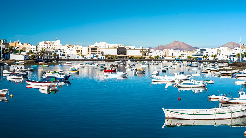 Lanzarote Spain Vacations: Package amp; Save Up to $500 on our Deals