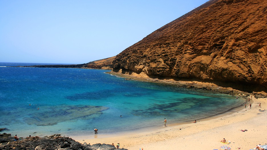 Lanzarote Short Amp Weekend Breaks 2017 18 Cheap Deals