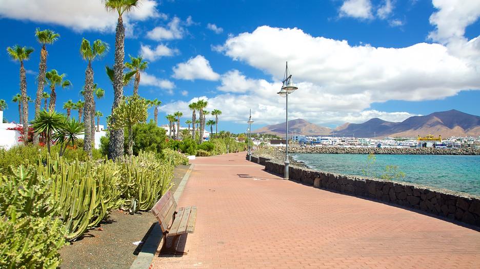 Hotels Close To Playa Blanca Beach