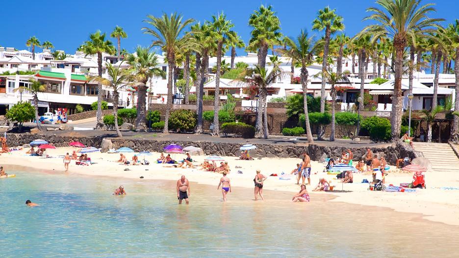All Inclusive Villas Lanzarote