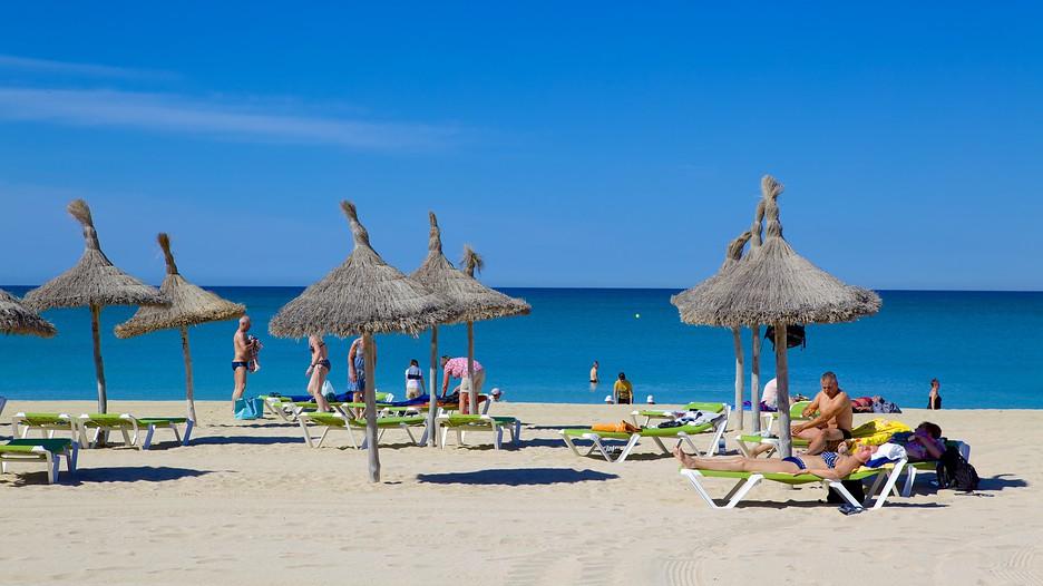 Hotels Close To Palma Airport