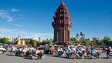 Monumento de la independencia - Camboya - Tourism Media