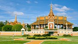 Palacio Real - Camboya - Tourism Media