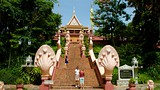 Wat Phnom - Camboya - Tourism Media