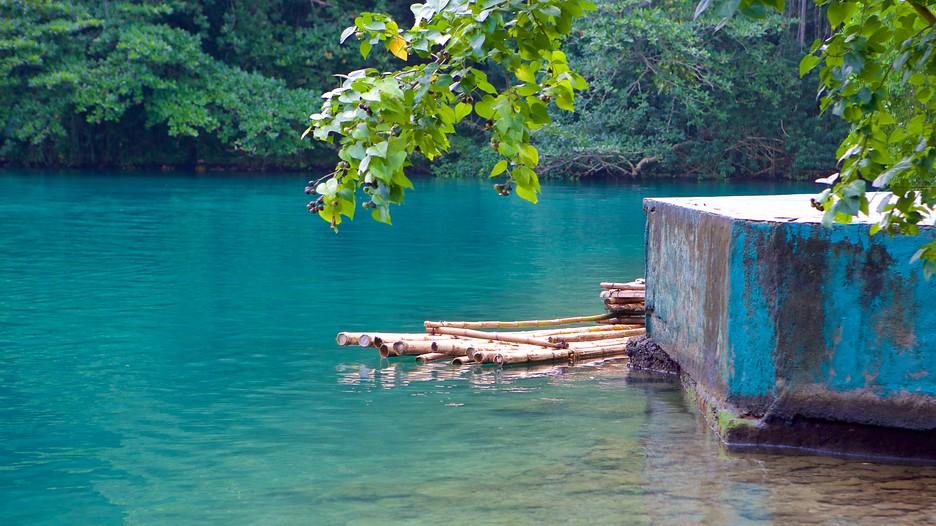 Blue Lagoon In Port Antonio Expedia