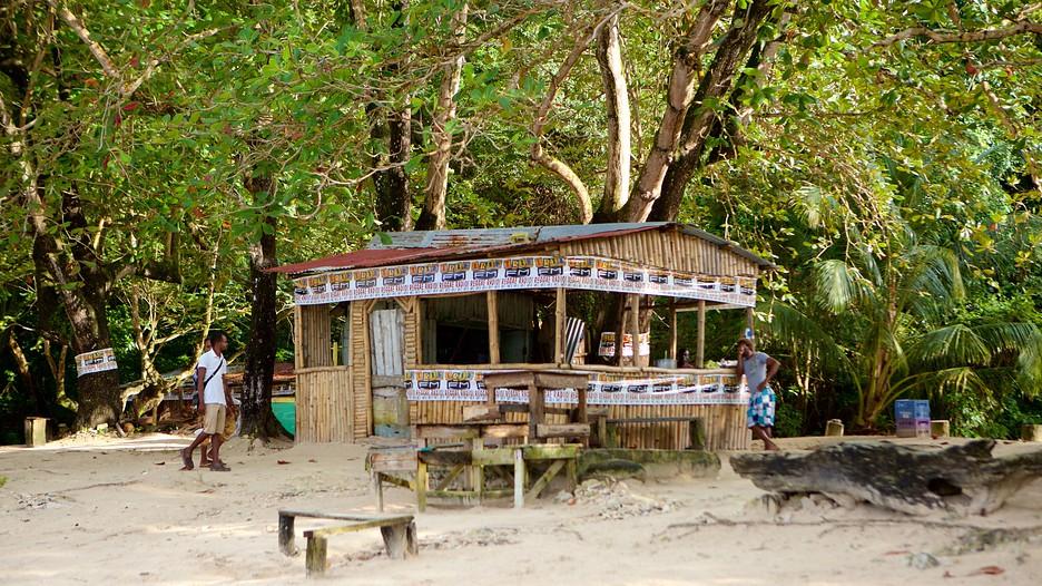 Winnifred Beach Hotel