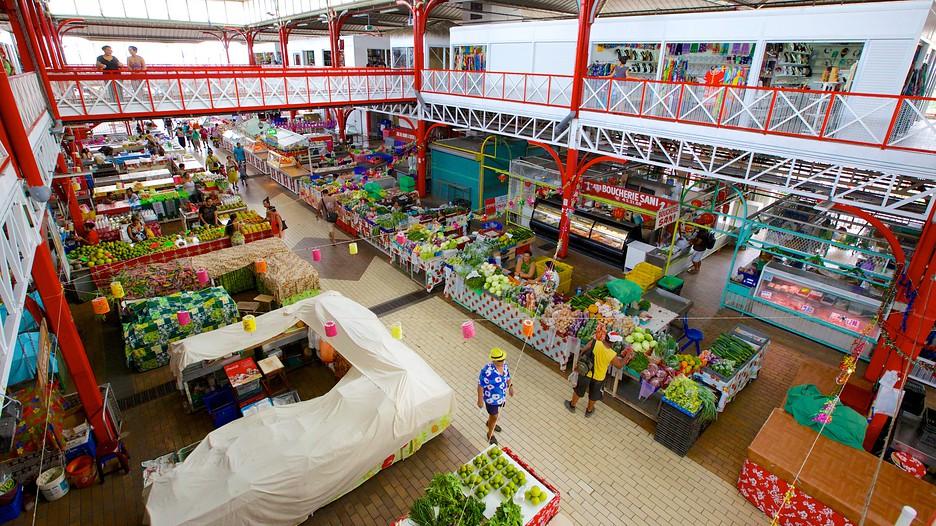 International French Travel Market