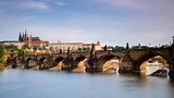 Charles Bridge - Prague - Tourism Media