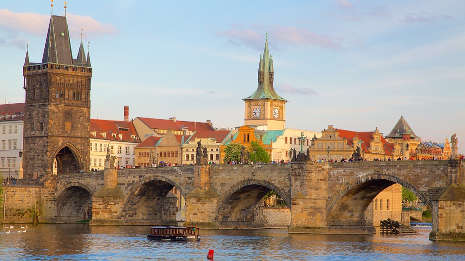 Last Minute Travel Deals To Prague