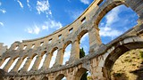 Pula - Istria - Tourism Media
