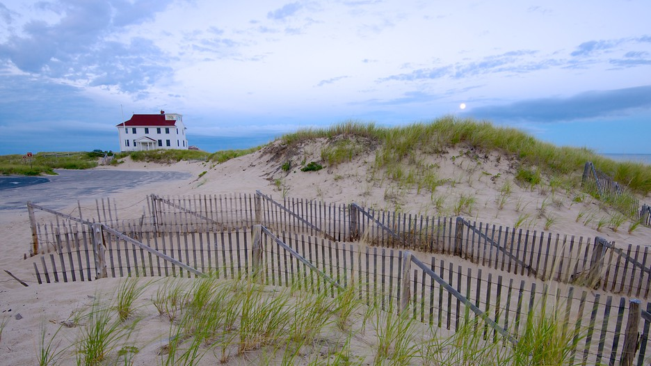 Race Point Beach Provincetown Hotel
