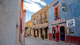 Bernal - Queretaro - Tourism Media