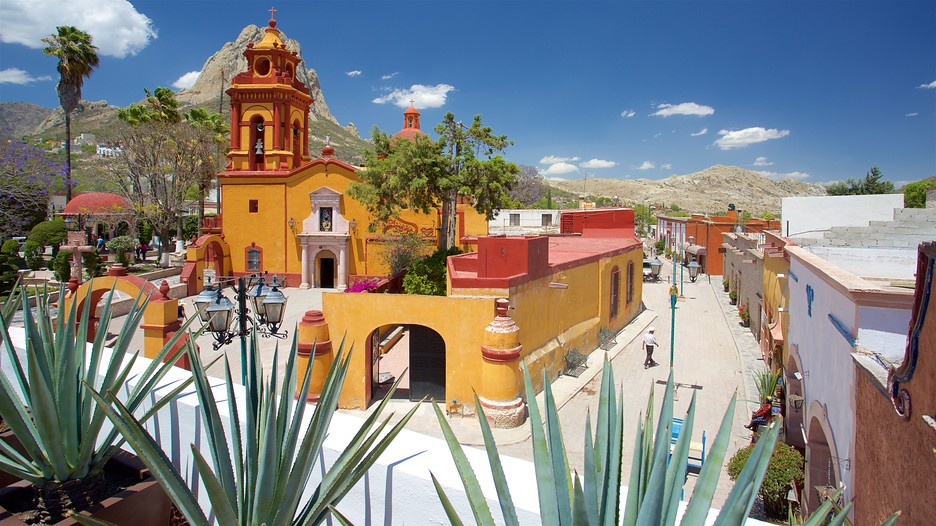 Queretaro Vacations: Package amp; Save up to $603 in 2017