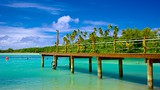 Showing item 73 of 90. Muri Beach - Cook Islands - Tourism Media