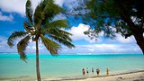 Showing item 60 of 90. Tikioki Marine Sanctuary - Cook Islands - Tourism Media