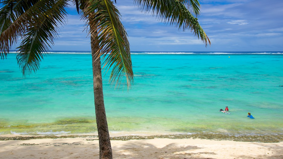 Cook Islands Vacation Packages Find Cheap Vacations To Cook Islands Amp Great Deals On Trips