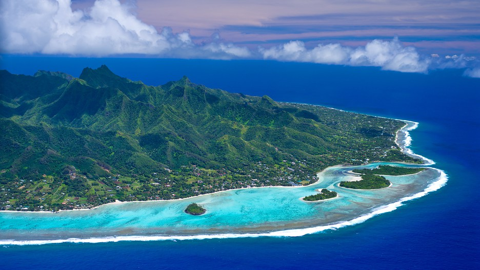 Rarotonga Vacations: Package amp; Save up to $603 in 2017