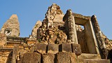 Angkor Archaeological Park - Camboya - Tourism Media