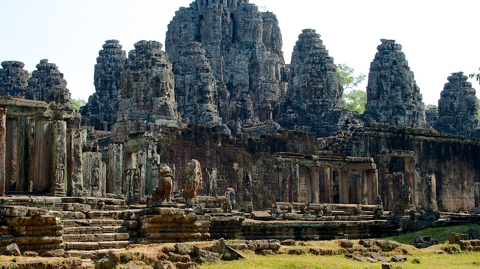 the vacation to siem reap Siem reap is just one of the places you could visit on your tailor-made trip to cambodia let audley help you to create your perfect itinerary.